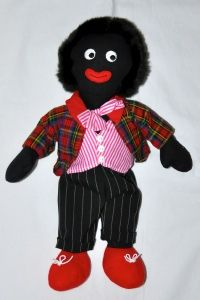 Golliwogs from my childhood