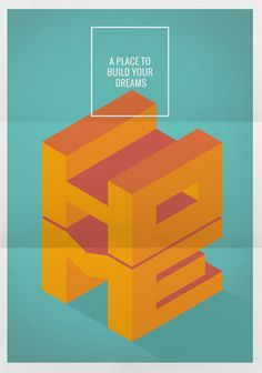 Graphic Poster Design by João Paulo Teixeira