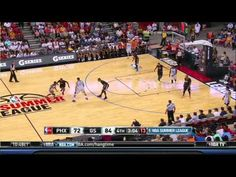 7.22.13 | ESPN: Warriors Win Summer League Title