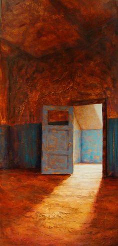 Curiousity, 2012 - 120x60cm - kr35,000 on Stewart Forrest
