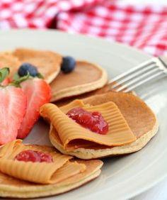 God fredagsmorgen! Er du innom her for inspirasjon til frukosten? Eller kanskje lunsjen? Då er du komt riktig! For desse sunne, saftige havrelappane må prøvast – om du ikkje allerede har gjort det. Dei er SÅ gode, og en virkelig storfavoritt hos både meg og dåkke. Det er nemlig samme oppskrifta som eg har delt …