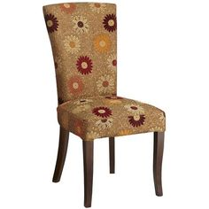 Daisy Dining Chair