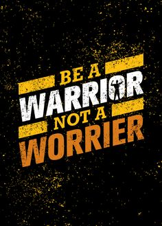 Be A Warrior Not A Worrier Gym And Fitness Motivation Quote Wallpaper quotes, Swag quotes, Fitness m Funny Attitude Quotes, Badass Quotes, True Quotes, Funny Quotes, Attitude Status, Quotes Quotes, Motivational Quotes Wallpaper, Wallpaper Quotes, Inspirational Quotes