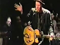 Tom Waits - Jersey Girl  my wife's theme song!
