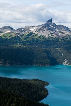 intothegreatunknown:  Squamish-Lilloet | British Columbia,...