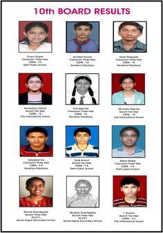 FIITJEE Pune - 10th Board Result