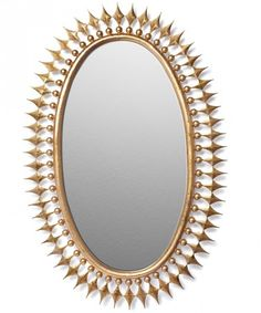 Wellington Mirror