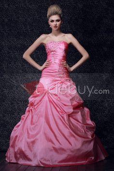 US$243.99 Fabulous Ball Gown Floor-Length Sweetheart Dasha's Quinceanera Ball Gown Dress . #Popular #Fabulous #Ball #Quinceanera