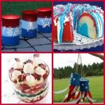 4th of July Party Ideas 2014