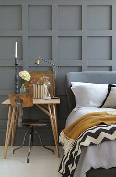 10 Ways to Cozify Your Bedroom for Fall