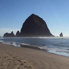 Image result for Haystack Rock