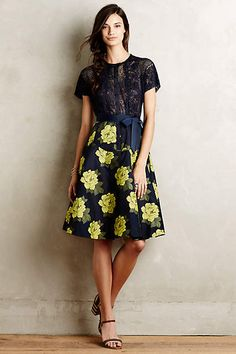 SIGH WANT. Sunrose Dress - anthropologie.com