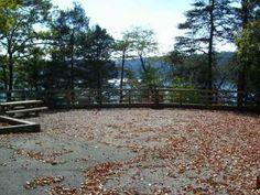 Cumberland Point - Nancy, KY Campground