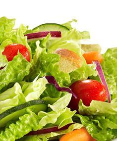 Cara Mengubah Salad Yang Membosankan Menjadi Menarik  #Food #Kuliner #Health #Indonesia