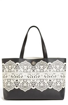 Tory Burch 'Kerrington' Tote available at #Nordstrom
