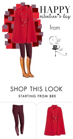 """""""Happy Valentines day 2"""" by stylemyride ❤ liked on Polyvore featuring women's clothing, women, female, woman, misses and juniors"""