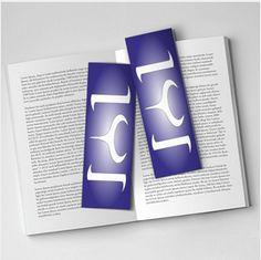 IYI Kitap Ayracı Ürün Görünümü - IYI Book Sticker Product View