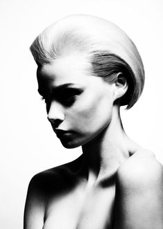 Hair by NashWhite for L'Oreal Colour Trophy  Hair fashion editorial #hairstyles #hair inspiration www.nashwhite.co.uk
