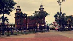 #SantaElenaChurch #IglesiaSantaElena #SantaElena #Ecuador
