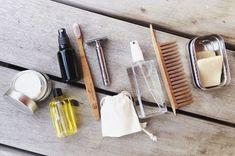 Since I live in Denmark now, I travel quite a lot to see my family. I like to fit everything I am packing in one carry-on, so when it comes to bathroom and beauty equipment… View Post