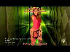 ▶ T-ara - Lovey Dovey (Japanese Version) [Eng Sub, Romanization & Kanji] - YouTube