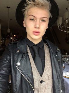 Madison Paige <3