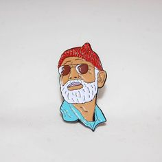 "#Repost @pin_house  ""Don't point that gun at him he's an unpaid intern."" - Steve Zissou 