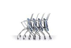 #Muzo nesting Switch chairs.
