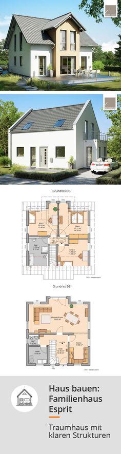 Familienhaus Esprit (KfW Effizienzhaus 55)