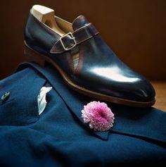 Saint Crispins + The Armoury – London Trunk Show – The Shoe Snob Blog