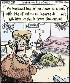 Home of Bizarro by Dan Piraro, a single-panel comic strip making people laugh for over 30 years. Funny Cartoon Pictures, Funny Picture Jokes, Jokes Pics, Cartoon Jokes, Funny Cartoons, Satirical Cartoons, Hilarious Pictures, Bizarro Comic, Dentist Humor