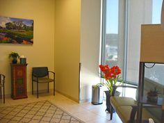 Art Exhibition Comfort room Hospital Design