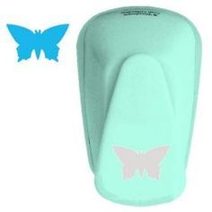 830-60 Butterfly Punch by Woodware ~ Crafters' Palette