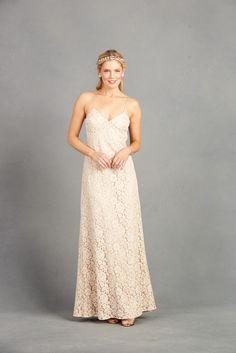 Donna Morgan Collection - Gia Long Slip Dress