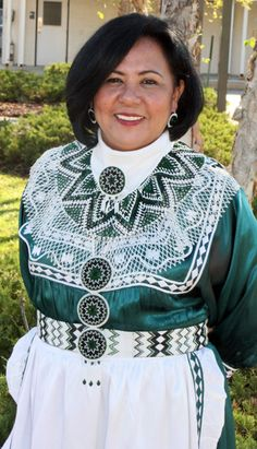 Phyllis Anderson Choctaw Indian Chief <- gorgeous dress, hope to make one for myself someday. Native American Women, American Indian Art, Native American History, Native American Indians, Native Americans, Cherokee Indians, Choctaw Indian, Native Indian, Native Art