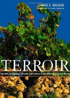 Terroir The Role of Geology Climate and Culture in the Making of French Wines Wine Wheels >>> Check this awesome product by going to the link at the image.