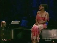 Wish I Were in Love Again - Audra McDonald