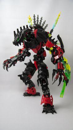Skrall Razor, Electric Beast by SkrallRazor on deviantART
