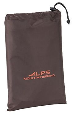 ALPS Mountaineering Chaos 2 Tent Floor Saver Prolong the Life of Your Tent with This Polyester Floor Saver Designed For Your ALPS Mountaineering Chaos 2 Person Tent Dimensions: Total Weight: lbs. Hiking Tent, Backpacking Tent, Camping And Hiking, Tent Camping, Family Camping, Camping Gear, Camping Checklist, Camping Hacks, 5 Person Tent