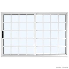 janelas aluminio colorido - Pesquisa Google