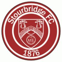 Stourbridge FC Logo. Get this logo in Vector format from http://logovectors.net/stourbridge-fc/