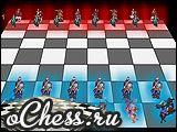 Dark Chess 3D