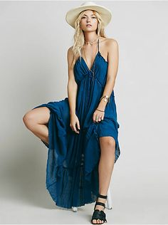 Free People Baby Baby Dress, $108.00