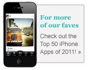 To Iphone Apps for Moms- some great suggestions here!
