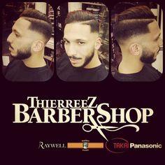 #sosso #thierreezbarbershop #barber #barbershop #hair #coiffure #degrade #fade #coiffeur ThierreeZ BARBERSHOP coiffeur et barbier à Aix en Provence infos et rdv: 0611161256 et www.thierreez.com