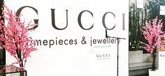 Gucci Jewelry y su nueva colección
