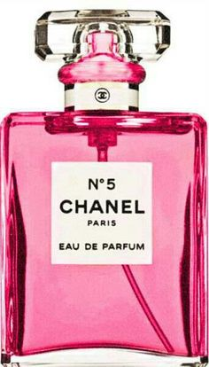 No. 5 Chanel Paris