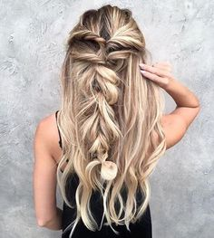 adorable unique braids | fashion inspiration, basics, neutral color palette, simple, simplistic, modern, girly, classy, classic, chic, everyday, casual, dressy, day to night, modern, contemporary, wardrobe, fresh, fun, comfy, cozy, going out, date night, makeup, hair, easy, , lobs hair, lobs haircut, hair, hair stypes, tips, #lobshair, wedding hair styes, top hair tutorial, curly hair, dyed hair, natural hair, famous hair styles, hair care, hair treatment, hair extension and more