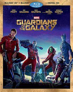 Guardians of the Galaxy [Includes Digital Copy; 3D] New Blu-ray #copy #digital #includes #galaxy #guardians
