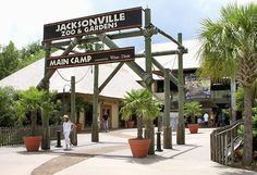 Jacksonville Zoo, Jacksonville FL. seen-it-done-it-been-there